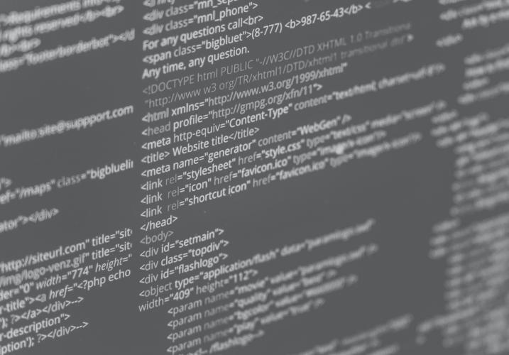 Weboldal elemzés és tervezés